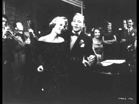 On A Slow Boat To China 1948  Bing Crosby and Peggy Lee