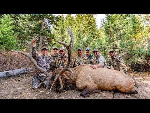 An Unforgettable Day of Elk Hunting - Destination Elk (Episode 18)