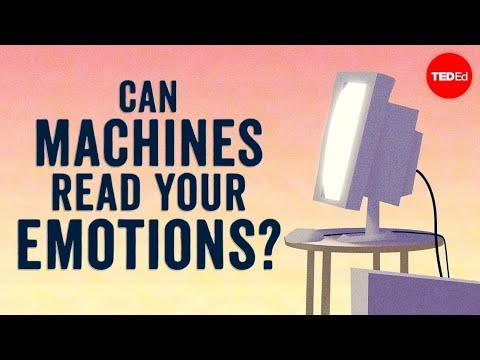 Can machines read your emotions? - Kostas Karpouzis thumbnail