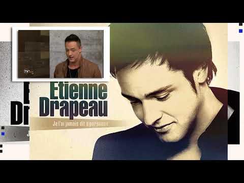 Signé Guylaine Tanguay | Étienne Drapeaux
