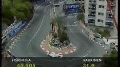 Monacon aika-ajot 23.5.1998 (MTV3)