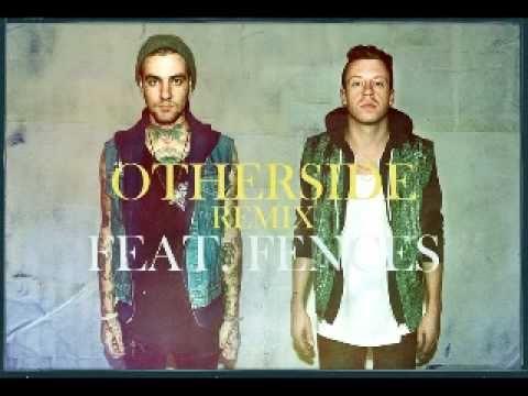 Macklemore - Otherside Remix ft. Fences