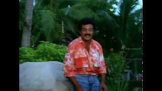 Vasanthi- Santhosham Kaanadha Song