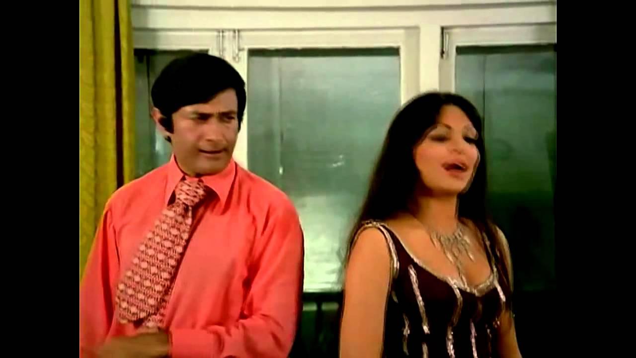 Download Jab Tum Chale - Song | Bullet (1976) *HD* 720p