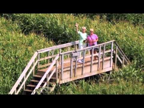 The Richardson Farm Experience
