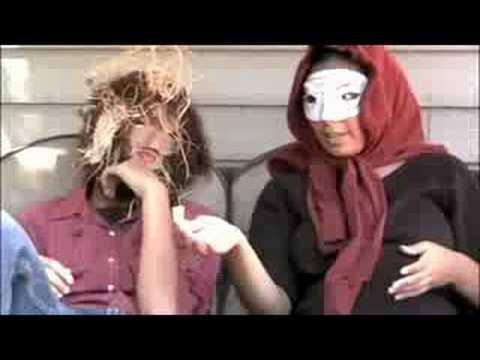 Hansel & Gretel Outtakes!