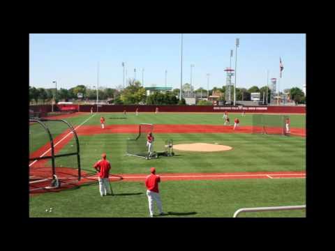 Ohio State Baseball Game Day Rituals