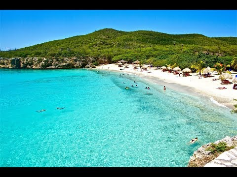 Curacao | Grote Knip | Travel VLOG | 2017