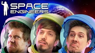 A NEW ADVENTURE - Space Engineers [Survival Multiplayer] #1