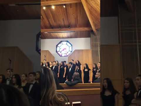 Special Music by Fresno Adventist Academy La Vie