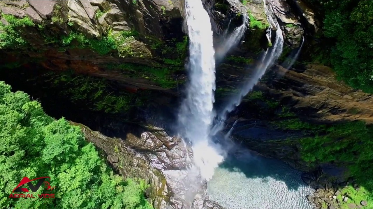 Image result for lakshapana waterfall