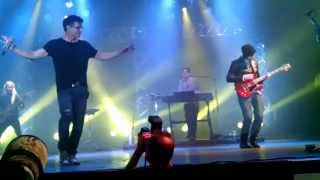 A-ha THE WAKE (AO VIVO EM BRASILIA 2015)NETLIVE 06-10-15