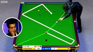 """""""This Is Unnatural"""" RONNIE O'SULLIVAN BEST CLEARANCE EVER! 