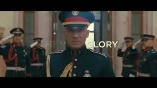 Coriolanus - Official Trailer [HD]