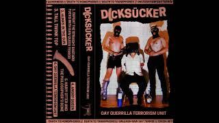DICKSÜCKER  - Gay Guerrilla Terrorism Unit EP