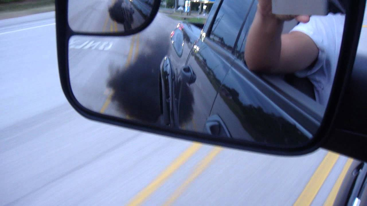 6 7 dodge diesel blowing black smoke