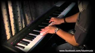 เกิดมาแค่รักกัน - BIG ASS (Piano Cover by WHIN)