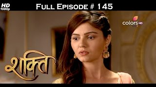 Shakti - 12th December 2016 - शक्ति - Full Episode (HD)