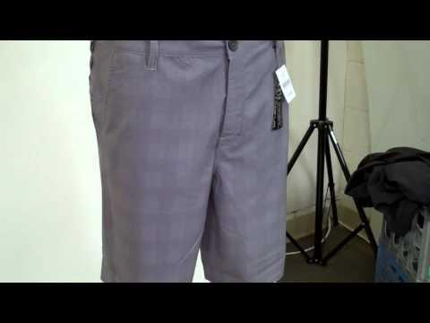 Rip Curl Mens Shorts Mirage Secret Boardwalk Frost Grey