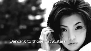 「DANCING TO CAT GUITAR 」はアルバム夏・全・開(84年7月発売)の6曲目。...