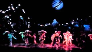 CATS National Tour- Jellicle Ball