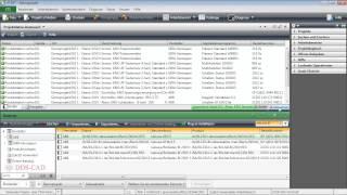 KNX-Planung mit DDS-CAD: Bidirektionale Schnittstelle zur ETS4