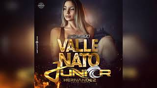 VALLENATOS ROMANTICOS VOL. 1 ✘ DJ JUNIOR HERNANDEZ THE LATIN MUSIC | 2018