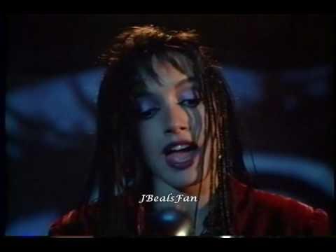 Jennifer Beals  Sings 'One Girl In A Million'