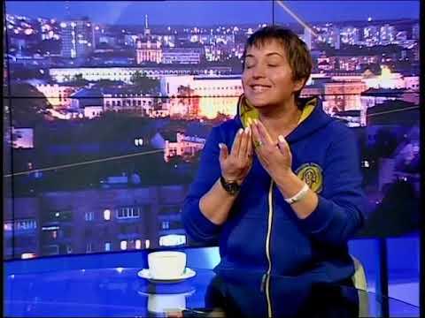 Телеканал Р1: ТОЧКА ЗОРУ Ярини Чаговець / 04.12.2019