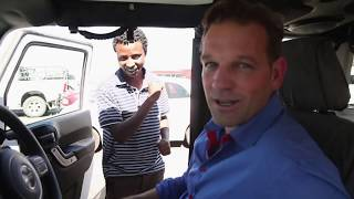 Die ehemals deutsche Kolonie Namibia | Entdeckt! Geheimnisvolle Orte | kabel eins Doku