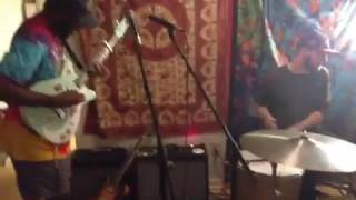 math rock // midwest emo improv