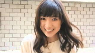女優・優希美青(ゆうき みお)が、アプリゲーム『メルクストーリア - ...