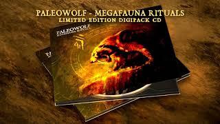 """Megafauna Rituals"" Digipack CD: available now!"