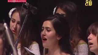 Arabic OP/ED Choir كورال لأغاني الرسوم المتحركة