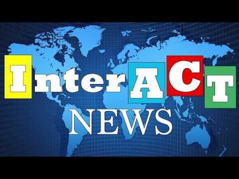 InterACT News [June 26th, 2015]