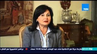 بين نقطتين | Bein No2tetin - الإعلامي عبد اللطيف المناوي يفتح ملف زيارة الرئيس السيسي الى بريطانيا