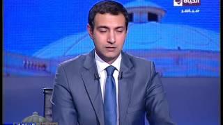 بالفيديو.. نادية هنري: لقاء الرئيس بتواضروس دليل على اهتمامه بالوحدة الوطنية