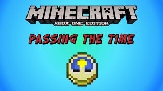 Minecraft (Xbox One/360 & PS3/4/Vita) Passing The Time Achievement/Trophy Guide