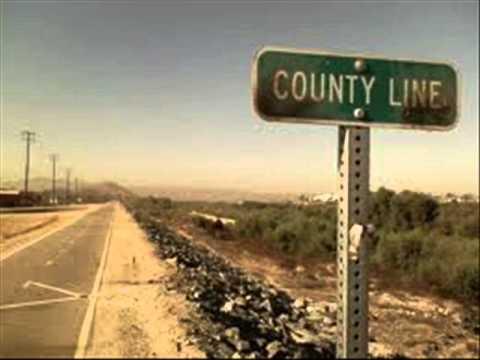 Sugarland - County Line