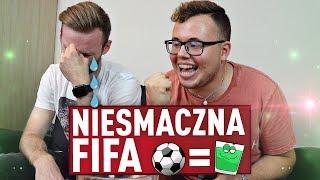 NIESMACZNA FIFA KONTRA N3JXIOM!