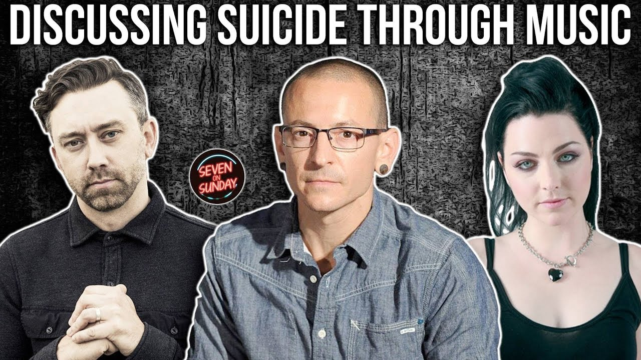 7 Eye-Opening Songs About Suicide