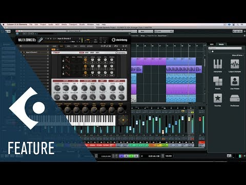 Reasons to Upgrade to Cubase Elements 9.5 | FAQ
