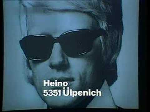 Wolgalied Heino