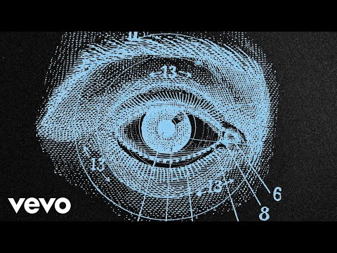 Gorgon City - Burning (Terrace Dub / Visualiser) ft. EVAN GIIA