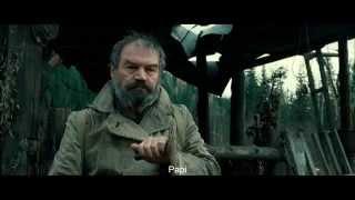 Сибирь  Монамур трейлер 2011