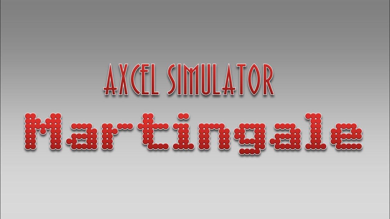 martingale roulette simulator