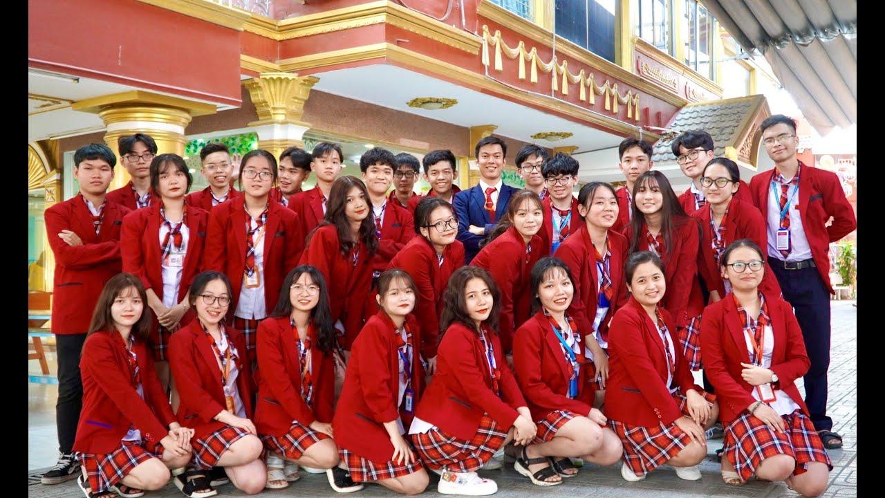 """[TUYỂN SINH 2021-2022] Trường Chuẩn Quốc Tế Nam Việt – """"Chắp cánh ước mơ – Vươn tầm Thế Giới"""""""