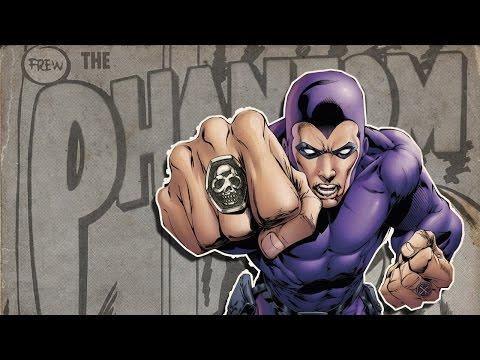 Impactful Origins: The Phantom