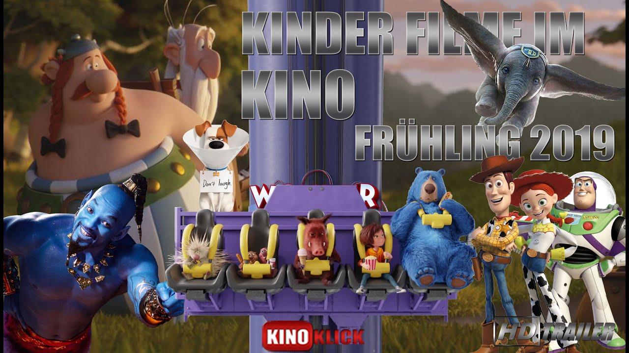 Kinderfilme Kino