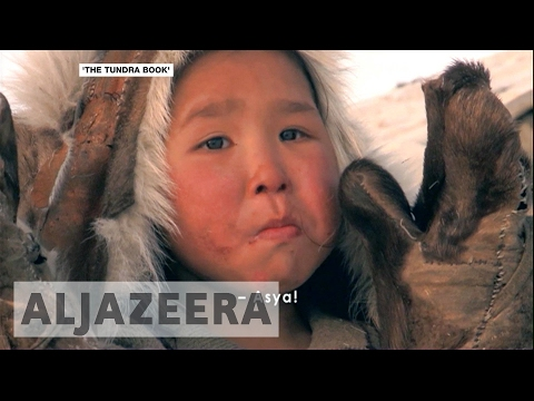 Arctic's indigenous featured at Berlin Film Festival